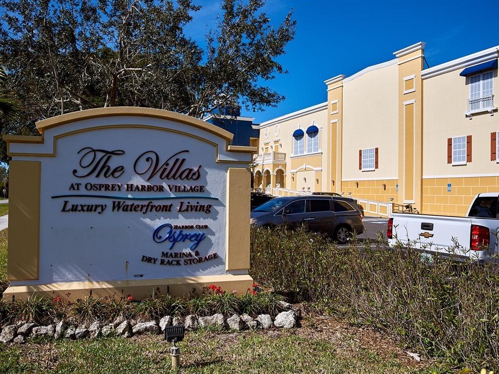 Osprey Harbor Village | Candy Swick's Sarasota Real Estate